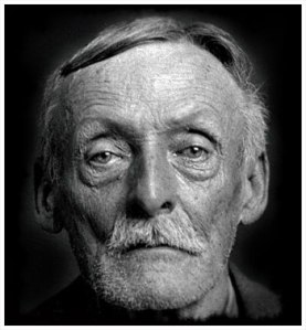 Albert Fish, born 1870,  the Brooklyn Vampire