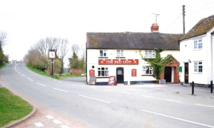 The Local Pub