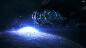 space_ship-1366x768