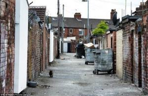 back alley2