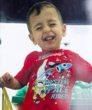 Aylan Kurdi (so full of life)
