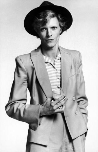 the thin white duke