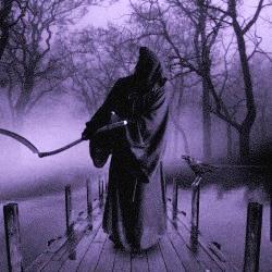 raven and scythe 2